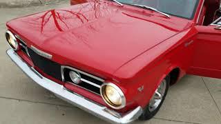 1964 Plymouth Barracuda 273 V8