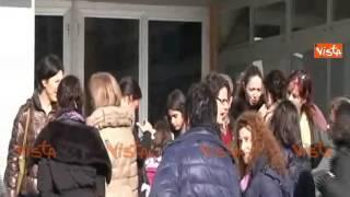 TERREMOTO IN TOSCANA - TAVARNELLE, SCUOLA EVACUATA, LA TESTIMONIANZA DEL SINDACO