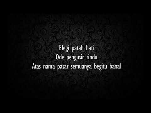 Lagu Cinta Melulu Lirik