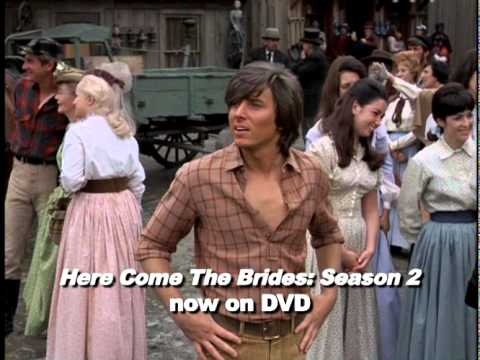 Here Come The Brides: Season Two 22 1969