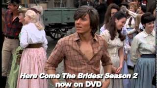 Here Come The Brides: Season Two (2/2) 1969