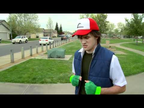 Smosh - POKEMON IN REAL LIFE!