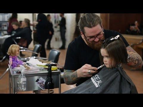 Emily's Hair - FlyPress