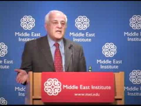 Reflections on Palestinian Unity, the Statehood Bid, and Prospects for Peace 3/3