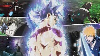 Tournament of Anime - [Crossover AMV]
