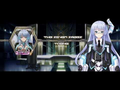 Hyperdimension Neptunia V - The Seven Sages Theme [Extended] [HD]