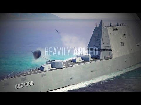 US Navy - Naval Surface Forces [1080p]