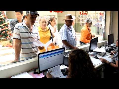 GADM Chone inició cobro de cartas de pagos con rebajas