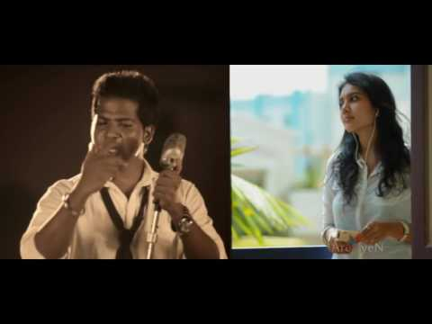 AreVyeN's Uyirae Ft Nan Maran   Tamil Album Song
