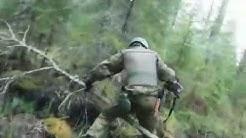 Armeija väijytys