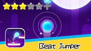 Beat Jumper - EDM up! - Amanotes Pte. Ltd. Walkthrough Super Alternative Recommend index three stars
