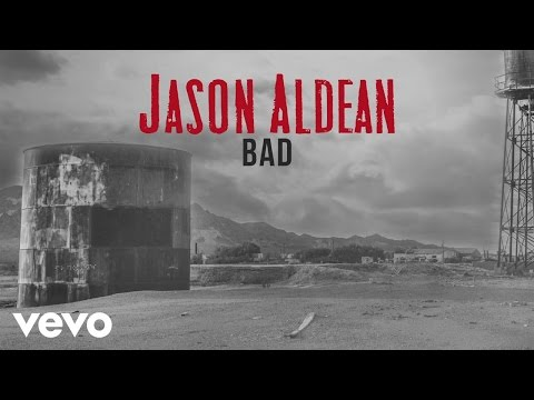 Jason Aldean  Bad Audio