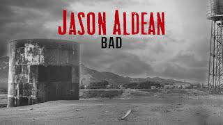 Jason Aldean Bad Audio