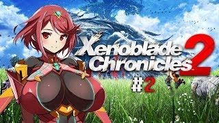 เควสเสิรมมันยากจัง - Xenoblade Chronicles 2 #2