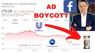 Facebook Stock Crashes - Key Investing Points