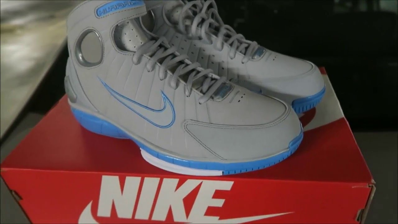 2k4 Nike Quick ReviewOn Feet Mpls Youtube Huarache 3RLq5Aj4