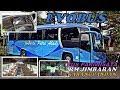 Inilah Unit BIG BUS milik RM JIMBARAN Karangpandan,, EVOBUS