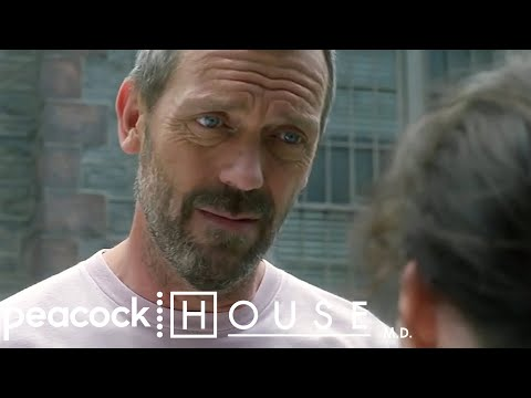 House Messes With Other Patients | House M.D.