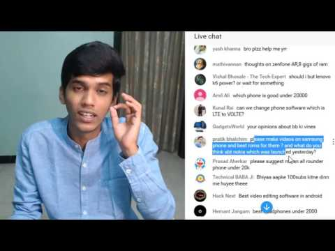 Live Tech Q&A with Dhananjay Ep 49!