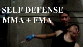 Savage MMA Team Cabanatuan : Muay Thai / MMA / Boxing / Kali