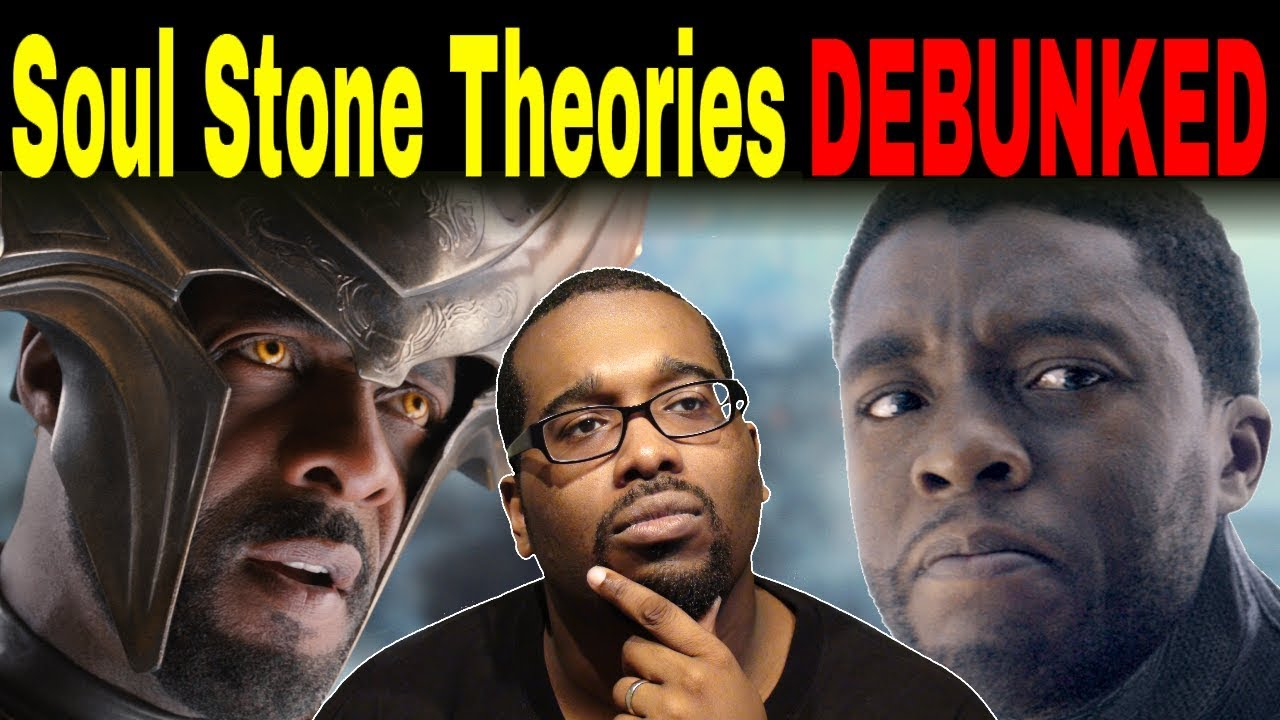 Avengers Infinity War: Soul Stone Theories Debunked