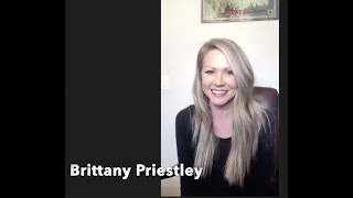 Brittany Priestley Interview   SD 480p
