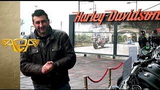 Harley Davidson İzmir - Open House Etkinliği