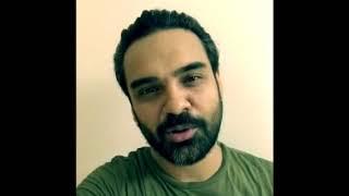 Habib Wahid Greetings Bushra Shahriar | Golpo Hobi Aye | 2017