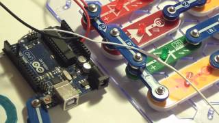 Уроки Arduino 6. Пульсар