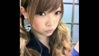 藤田恵名ちゃんの新しいCDに入っている「Vitality」。http://ameblo.jp/...