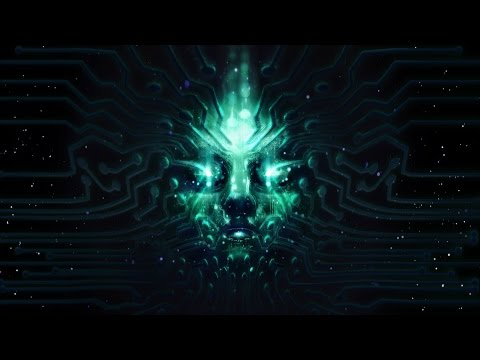 Demo Friend - System Shock Pre-Alpha (PC)