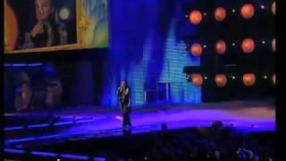 Песня года 2007 Сердце в 1000 свечей