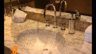HG detergente per bagni in pietra naturale