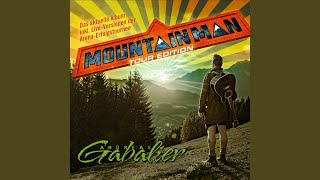 Mountain Man (Live)