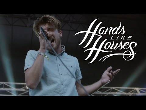 Hands Like Houses - Introduced Species [Live @ UNIFY]