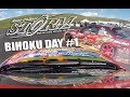 Storm Bihoku Day 1