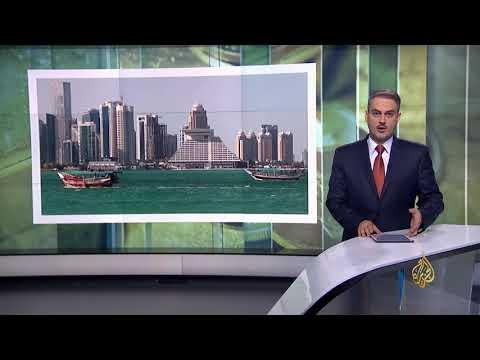 النشرة الاقتصادية الأولى 2017/11/19  - 12:22-2017 / 11 / 19