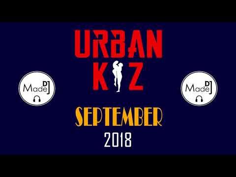 Urban Kiz 2018 vol 2 - DJ Madej  mixtape tarraxa ghetto zouk