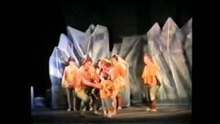 Mozart:Varázsfuvola:Papageno aria,Papagena-Papageno duett Gáti István-Ötvös Csilla.mpg