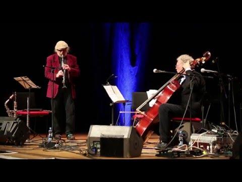 Finále - Miroslav Vitouš a Jiří Stivín Jazzinec 2016