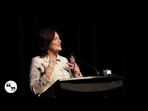 Margaret Trudeau | Showcase 2017 Clip