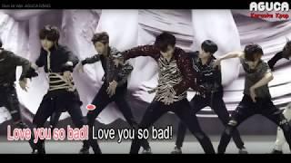 [Karaoke Việt + Audio] FAKE LOVE - BTS