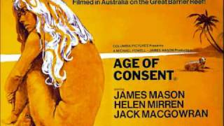 Stanley Myers - Age of Consent (intro)
