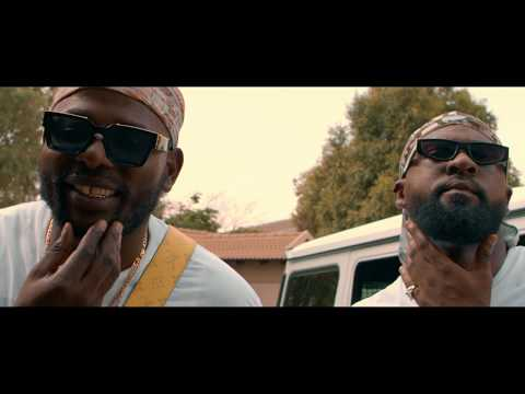 Blaklez & DJ Maphorisa - Dladisa Letheka (Official Music Video)
