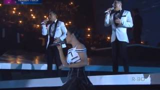 KRISDAYANTI feat LIBERO - MAKIN AKU CINTA // KONSER TRAYA KRISDAYANTI 22 MEI 2015