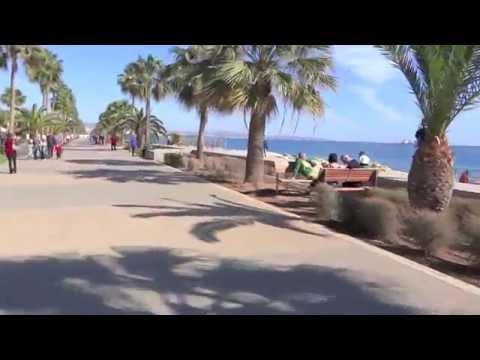 Limassol Skate Club | Molos, Limassol, Cyprus | Inline Skating Cyprus