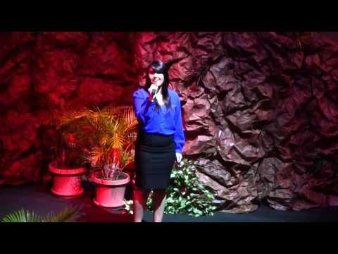 Alive ( Natalie Grant ) cover by - Melanie Gomez. mp3