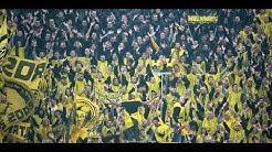 BVB Fangesang # Ballspielverein Borussia aus Dortmund