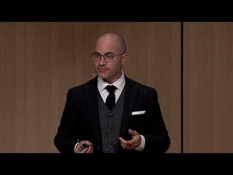 why-e-learning-is-killing-education-|-aaron-barth-|-tedxkitchenered
