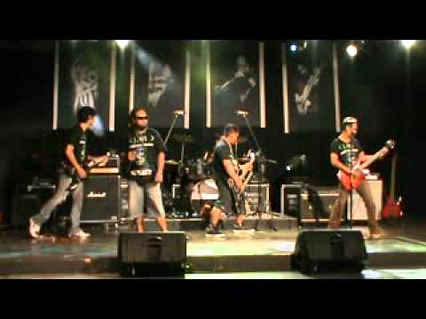 JAMRUD   BAYWATCH COVER BY JNS @ SBO TV